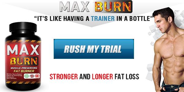 MaxBurn Workout