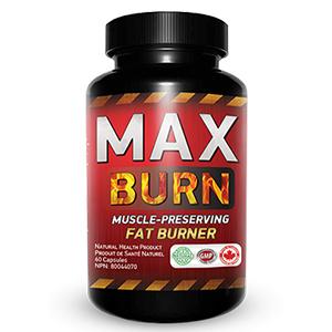 MaxBurn