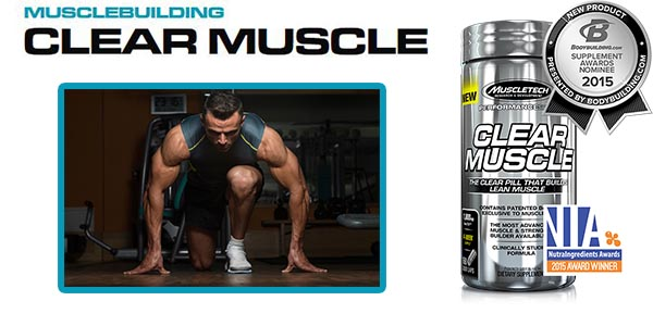 MuscleTech Clear Muscle Reviews