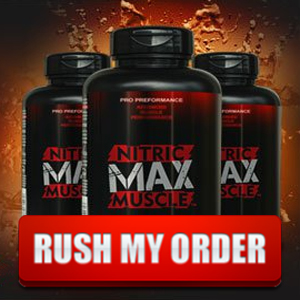 Nitric Max Muscle Builder