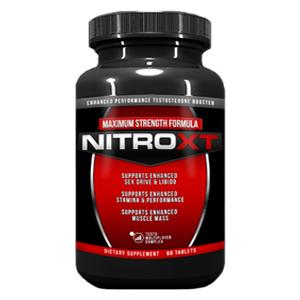 Nitro XT