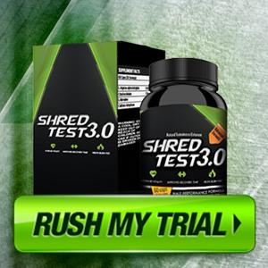 Shred Test