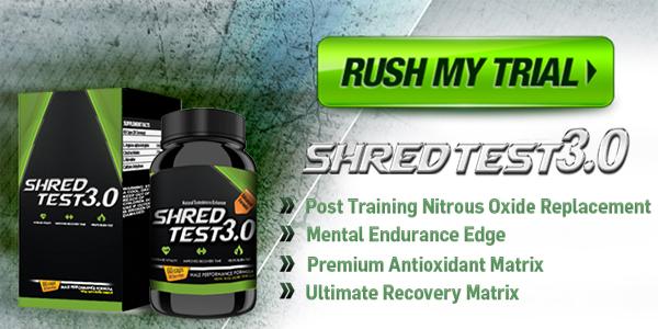 Shred Test 3.0
