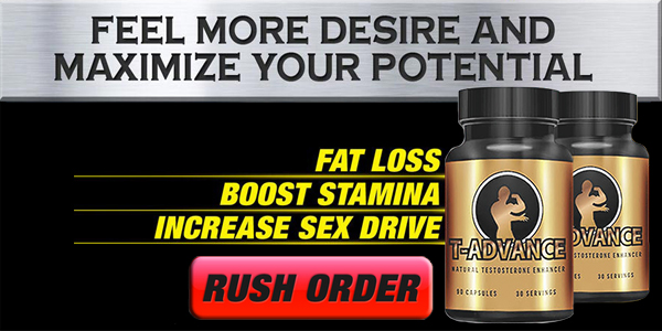 T-Advance Testosterone Booster