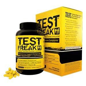 Test Freak Review