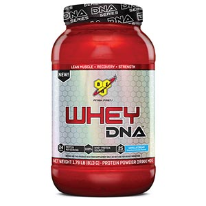Whey DNA Review