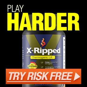 X Ripped