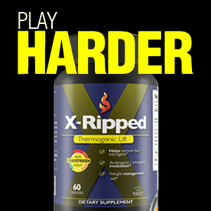 X Ripped Energy Booster