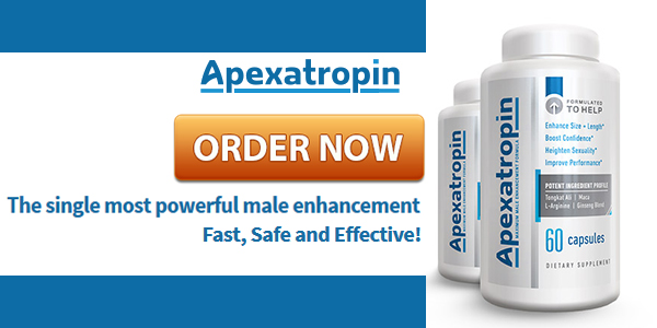 Apexatropin Natural Male Enhancement