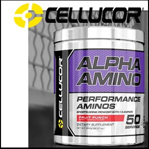 Cellucor Alpha