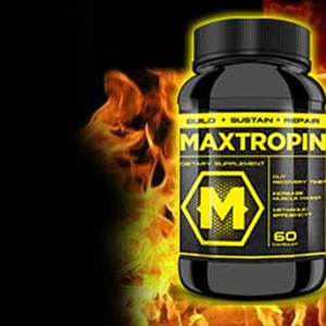 Maxtropin Testosterone