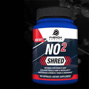 No2 Shred Testosterone