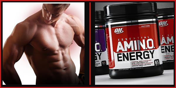 ON Amino Energy Amazon