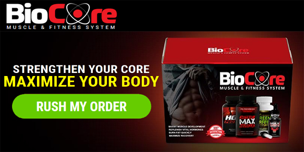 BioCore Muscle System