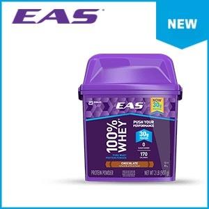 EAS Whey Protein
