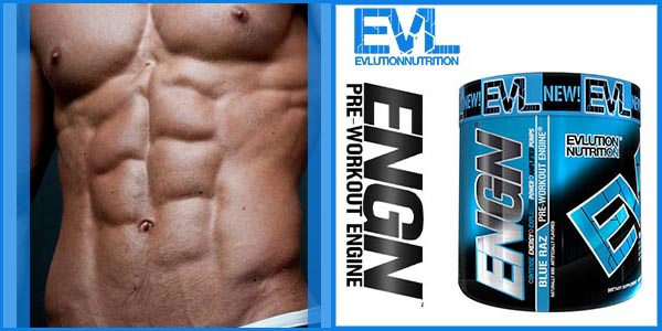 Evlution Nutrition Engn Amazon