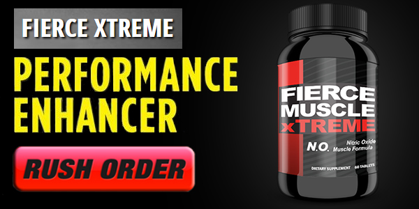 Fierce Xtreme Muscle