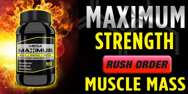 Megamaximus Muscle