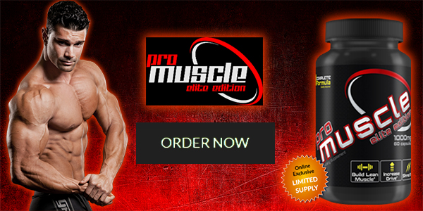 Pro Muscle Elite Edition Workout