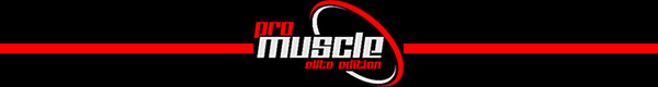 Pro Muscle Elite Edition Testosterone