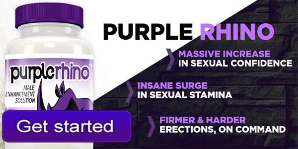 Purple Rhino Male Enhancement