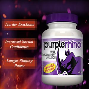 Purple Rhino Supplement