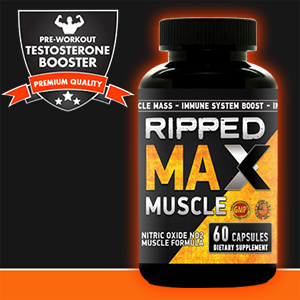 Ripped Max Muscle Workout