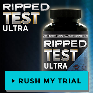Ripped Test Ultra