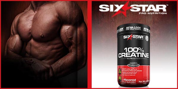 Six Star Creatine Review