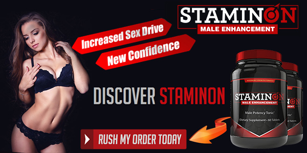Staminon Male Enhancement