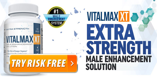 Vitalmax XT Male Enhancement