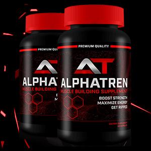Alphatren