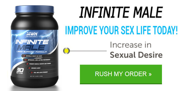 Infinite Male Enhancement