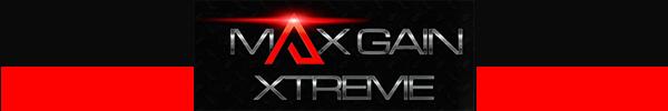 Max Gain Xtreme Testosterone