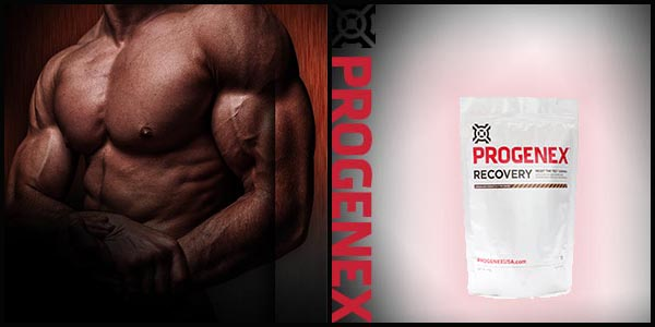 Progenex Recovery Review