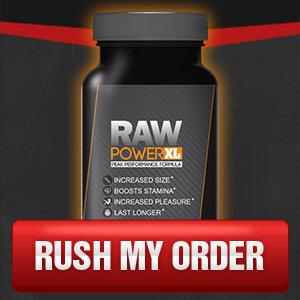 Raw Power XL