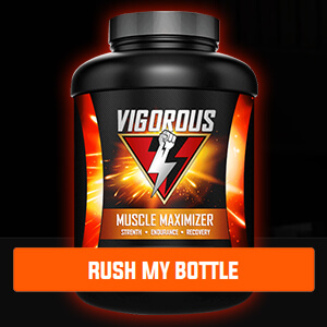 Vigorous Muscle Maximizer Testosterone