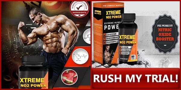 Xtreme No2 Power Trial