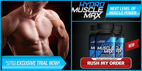 Hydro Muscle Max Reviews