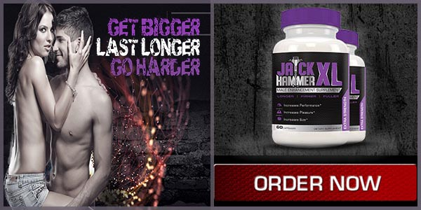 Jack Hammer XL Pills