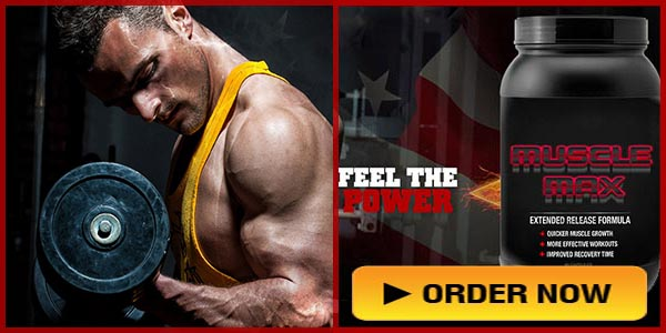 Muscle MAx Review
