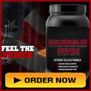 Muscle Max Supplement