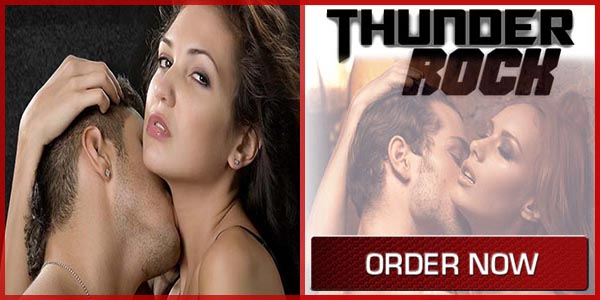 Thunder Rock Male Enhancement Supplement