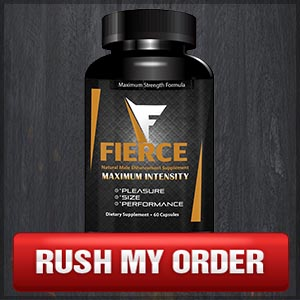 Fierce Male Enhancement Review