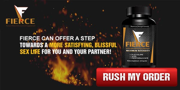 Fierce Male Enhancement Supplement