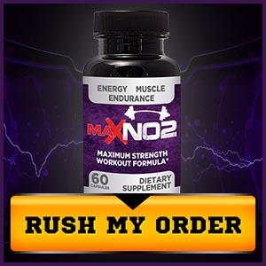 max no2 muscle