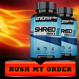 shred maxx review