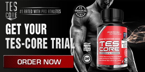 tes core elite athlete formula