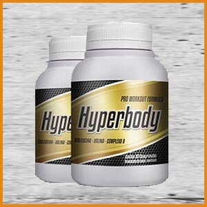 hyperbody muscle