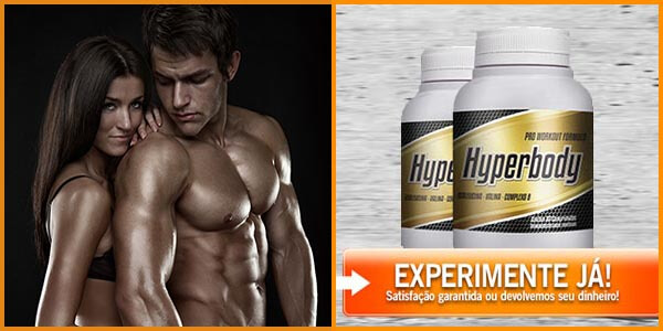 hyperbody muscle suplemento